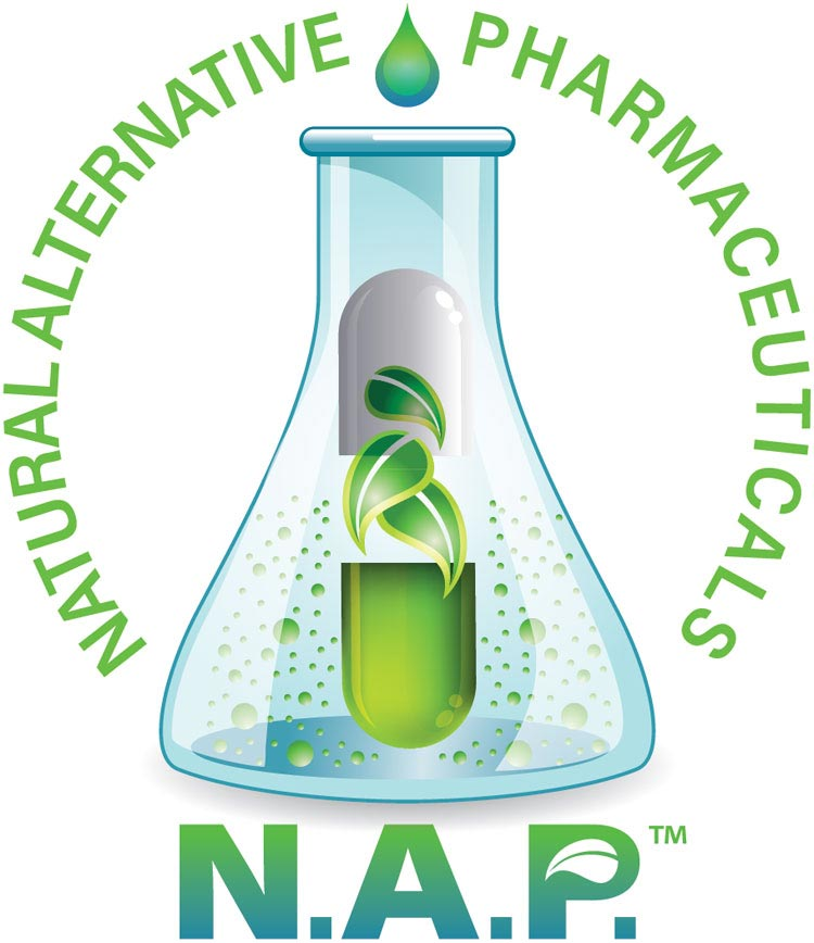 Natural Alternative Pharmaceuticals logo